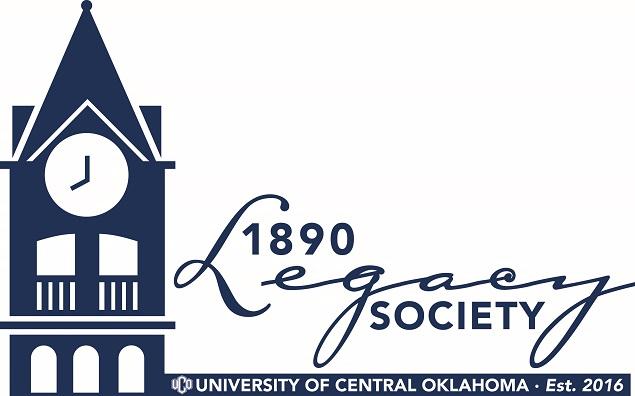 1890 Legacy Society logo