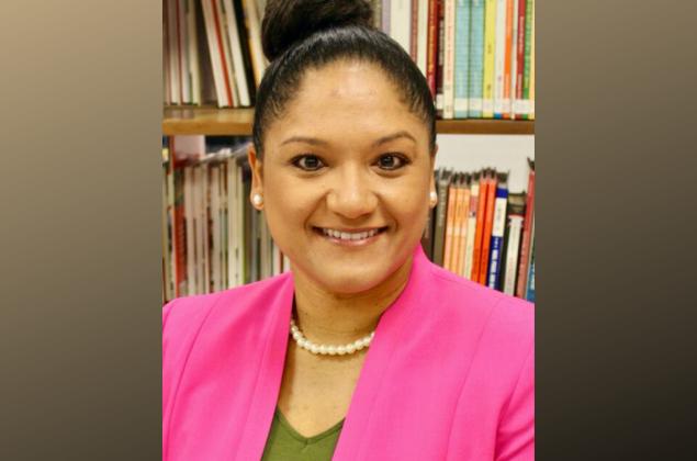 Image of UCO alumna Shana Perry
