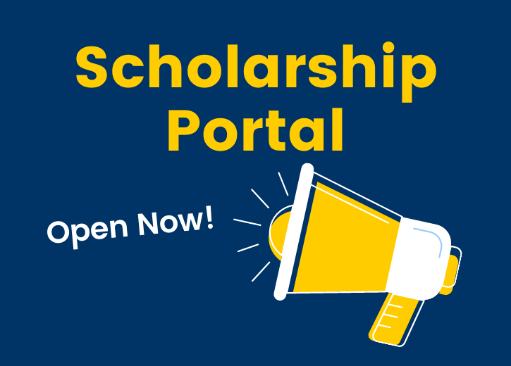 Scholarship portal open_2021