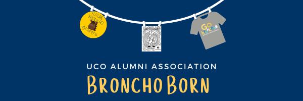 Broncho Born web header