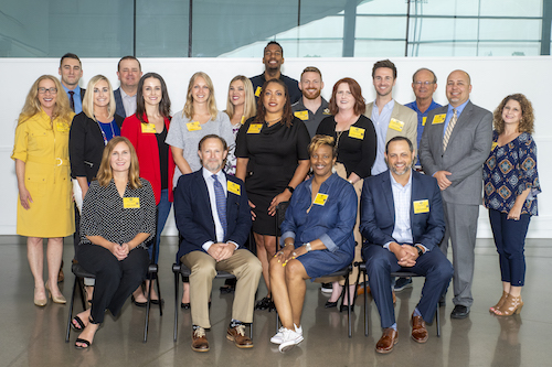 2019 UCO Alumni Association Board of Directors