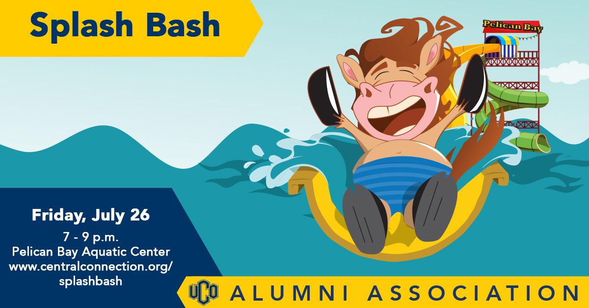 Splash Bash 2019