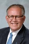 Dean James R. Machell
