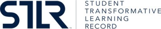 STLR Student Transformative Learning Record