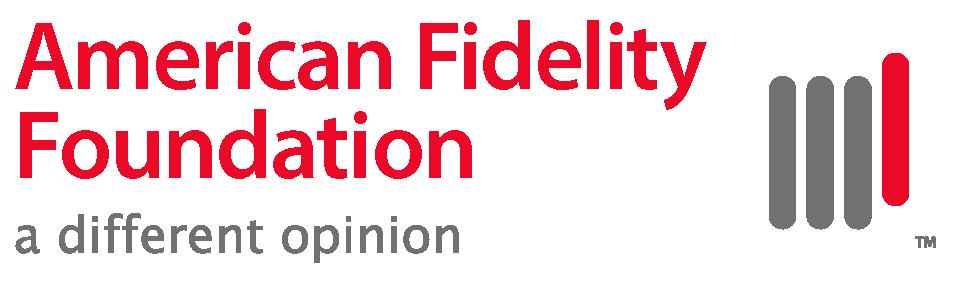 American Fidelity Foundation Logo