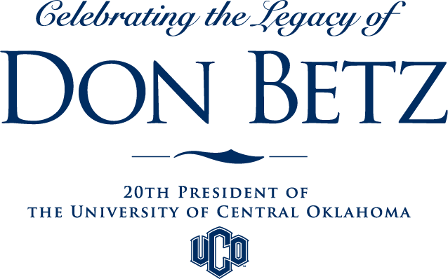Don Betz Legacy Branding