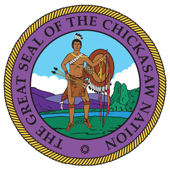 Chickasaw Nation Screenshot
