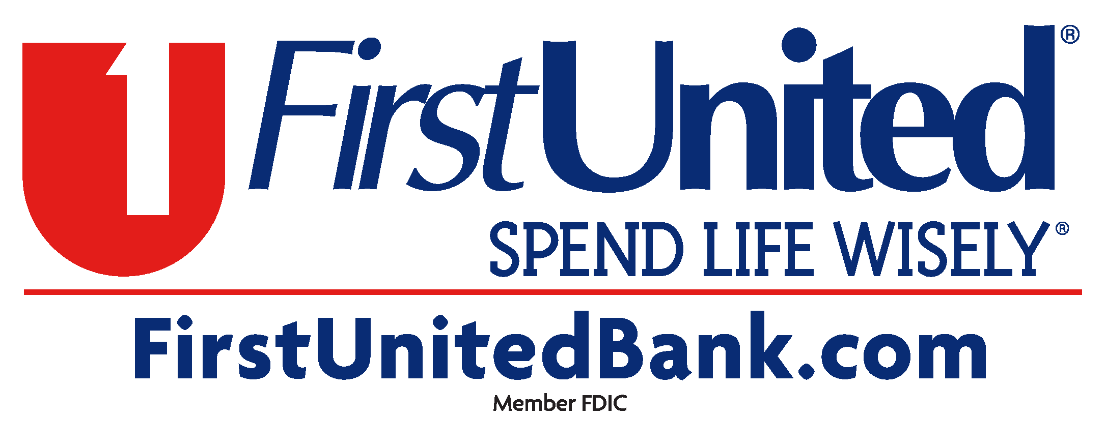 First United Bank Logo