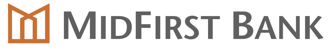 Midfirst Bank - Logo
