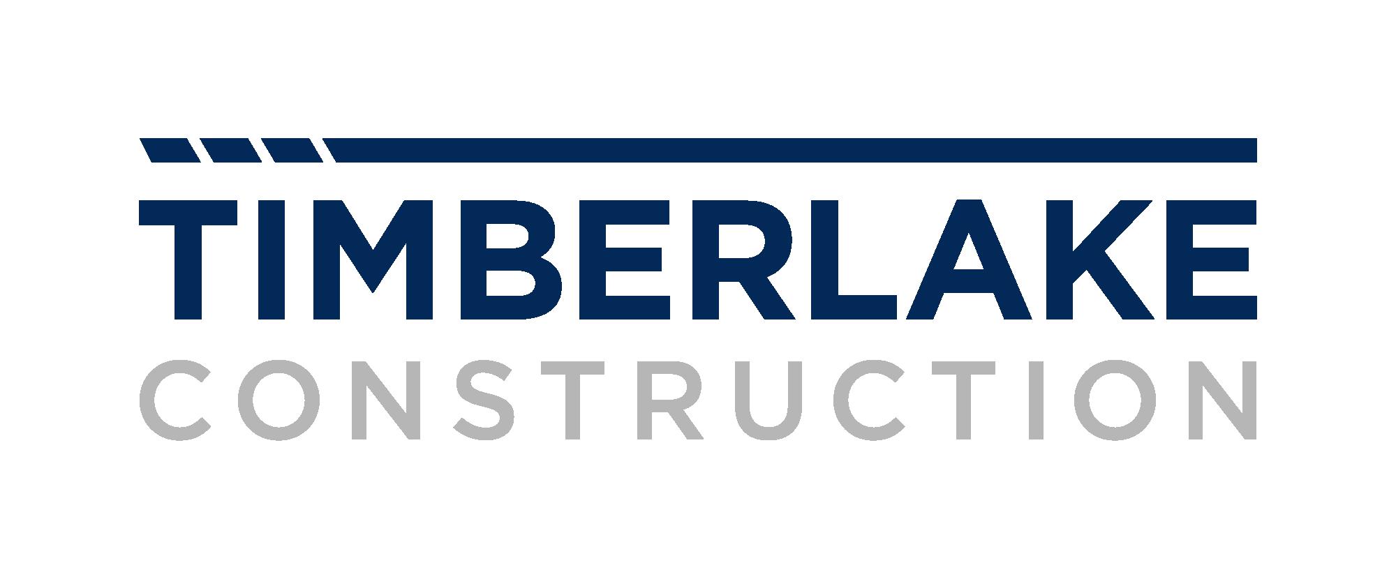 Timberlake Construction Logo